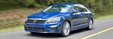 2018 Volkswagen Passat Engine Specs And Gas Mileage