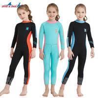 <b>Kids</b> Swim & Diving