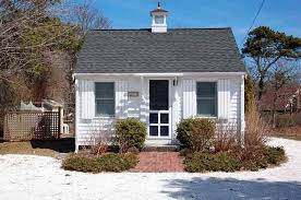 Small Picture 288 Sq Ft Tiny Cottage for sale in Chatham MA