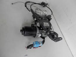 honda odyssey 2005 2010 left hand driver side rear power sliding door motor 1 of 6only 0 available