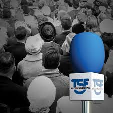 TSF - Fórum TSF - Podcast