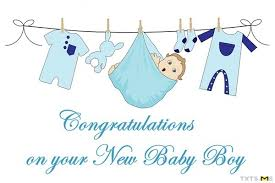 Congrats Baby Born Congratulations For Newborn Baby Boy Quotes Wishes