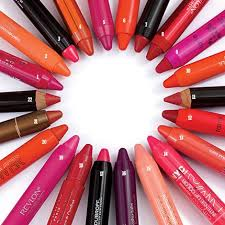 best lip crayons