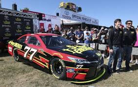 Furniture Row Racing Announces 2nd Nascar Team For 2017