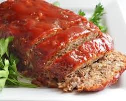 Delicious <b>&</b> Easy Meatloaf | Video Recipes ...