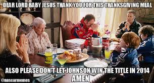 "NASCAR Memes on Twitter: ""Dear Lord Baby Jesus, please. http://t ... via Relatably.com"