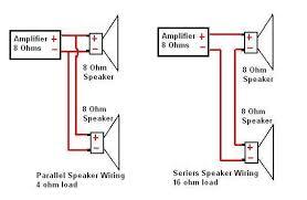 speaker wiring diagram cinema paradiso Ceiling Speaker Wiring Diagram series parallel speakers random 2 speaker wiring diagram