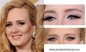 adele grammy awards 2016 makeup close up larger picture tutorial