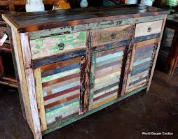 wood colours for furniture. vintage multi colored shutter cabinet spectacular reclaimed wood distressed colours for furniture e