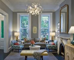 Transitional Decorating Living Room Decorating Ideas With Gray Walls Living Room Transitional With