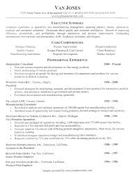 30 Top Program Manager Resume Examples