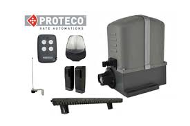 proteco kit mover electric sliding gate automation