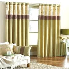lime green brown and cream curtains brown green and cream curtains blue green and brown shower