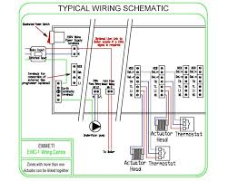 2 wire furnace thermostat s plan heating system wiring diagram Taco Zone Valve Wiring Diagram full size of how to wire central heating controls goodman heat pump thermostat wiring diagram central