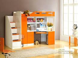 kids loft bed with desk. Cool Bunk Beds With Desk Impressive Homes Within Kids Loft Modern . Bed P