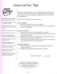 Tips On Writing Resume Amazing How Write Resume Cover Letter Tips For Writing Examples Delux
