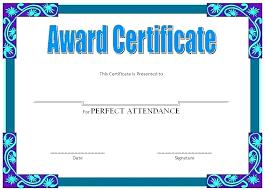 Dance Award Certificate Free Printable Perfect Dance Certificate Award Templates