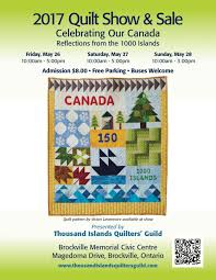 Quilt Shows | Lanark County Quilters Guild & Quilt Shows Spring 2017 Adamdwight.com
