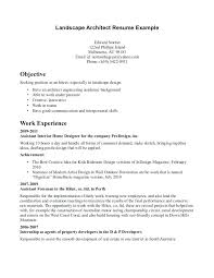 Landscaping Skills For Resume. Non Technical Skills Resume Special ...