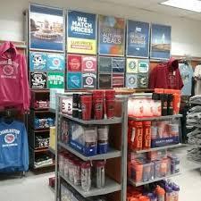 Navy Exchange Charleston Main Shopping Centers 1765 Red Bank