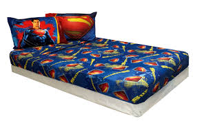 superman sheet set