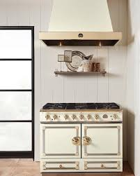 La Cornue Kitchen Designs Enchanting La Cornue USA