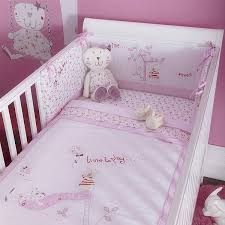 sentinel izziwotnot time to play baby fleur cot cot bed quilt