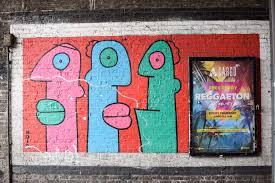 sditch street art walking tour