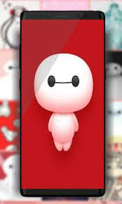 We have an extensive collection of amazing background images carefully chosen by our community. Baymax Wallpaper Apkonline