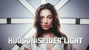 Hudson Spider Light Price Hudson Spider The Cinematographers Light
