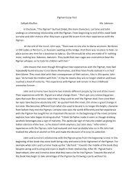 maturity essay pigman essay peace essay democratic peace essay pigman essay