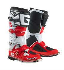 Sg 12 Motocross Boot