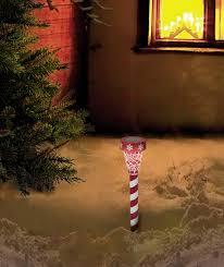 Polarlite Psl 02 001 Led Weihnachtsdekoration Warm Weiß Led Rotweiß