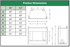 fireplace dimensions code fireplace dimensions construction