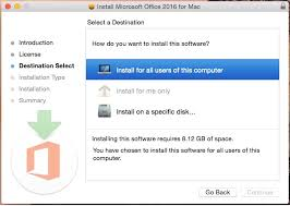 how to install microsoft office on mac how to install microsoft desktop office on mac aus it faq