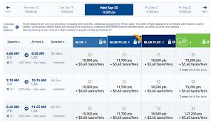 Jetblue Airlines Trueblue Frequent Flyer Program Full