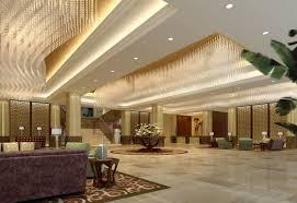 Hotel Decoration
