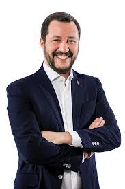 Matteo Salvini - Wikipedia