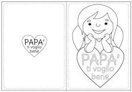 Biglietti Fai Da Te Per La Festa Del Papà Foto Tempo Libero
