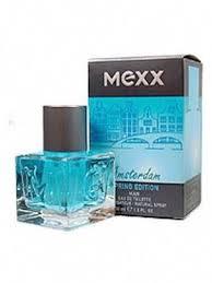 <b>Mexx</b> Amsterdam <b>Spring Edition</b> Man <b>Mexx</b> para Hombres ...