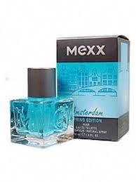 <b>Mexx Amsterdam Spring</b> Edition <b>Man Mexx</b> para Hombres ...