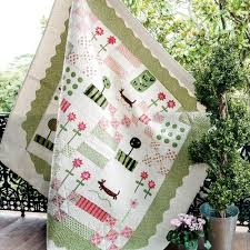Tree Quilt Patterns Cool Barking Up The Right Tree Quilt By Susan Smith