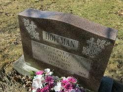 Effie May Hudson Hoffman (1901-1985) - Find A Grave Memorial