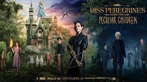 Recensione Miss Peregrine - La casa dei ragazzi speciali (Home Video)