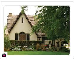 English Cottage Style