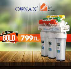 Türkiye'deki tüm Koçtaş... - Conax Su Arıtma Sistemleri