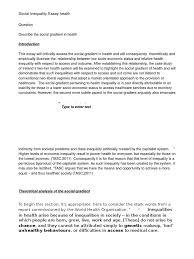 word social inequality essay health docx class inequality word social inequality essay health docx class inequality economic inequality