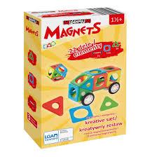 Millennium Magnet Bau Set 30 Teile Norma24