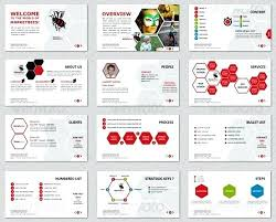 Marketing Presentation Ppt Template
