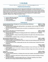 Resume Samples For Supply Chain Management Resume Samples For Supply Chain Management New Download Inventory 18